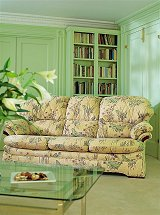 G Plan Upholstery Carrera Sofa