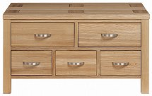 Vale Furnishers - Truro Merchant Chest