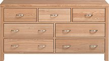Vale Furnishers - Truro Chest of Drawers