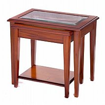 3701/Ashmore-Furniture-Simply-Classical-A906-Sheraton-2-Tier-Nest-of-Tables
