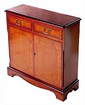 3706/Ashmore-Furniture-Simply-Classical-A503-2-Door-Bookcase