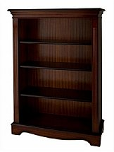 3707/Ashmore-Furniture-Simply-Classical-A504-Open-Bookcase