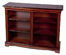 3708/Ashmore-Furniture-Simply-Classical-A507-3ft-x-4ft-Bookcase