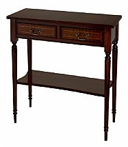 3709/Ashmore-Furniture-Simply-Classical-A702-2-Drawer-Hall-Table