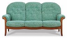 Cintique Belvedere 3 Seater Settee