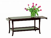 Vale Furnishers - Molesey Extendable Coffee Table