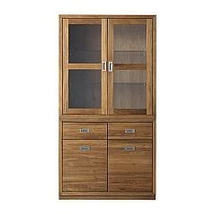 Vale Furnishers - Juno Display Cabinet