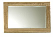Vale Furnishers - Truro Wall Mirror