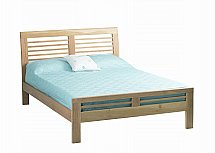 Vale Furnishers - Bedrooms - Cirrus Bed