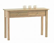 Vale Furnishers - Cirrus Console Table