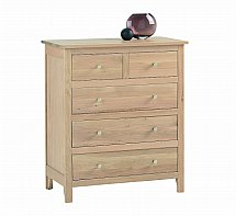 Vale Furnishers - Cirrus Two and Three Drawer Chest