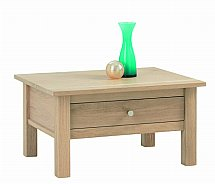 Vale Furnishers - Cirrus Mini Coffee Table