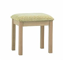 Vale Furnishers - Bedrooms - Cirrus Stool