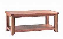 Vale Furnishers - Newport Coffee Table