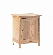 Vale Furnishers - Cirrus Single Door Cupboard