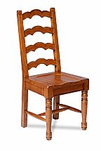 Vale Furnishers - Somerset Dining Chair