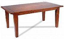 Vale Furnishers - Somerset Medium Dining Table