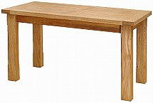 Vale Furnishers - Bordeaux Extending Dining Table