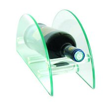 Vale Furnishers - Glass Wine Holder