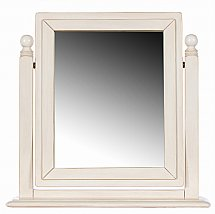 Vale Furnishers - Sussex Gallery Mirror