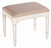 Vale Furnishers - Sussex Dressing Stool