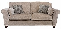 Vale Furnishers - Henley Three Seat Sofa