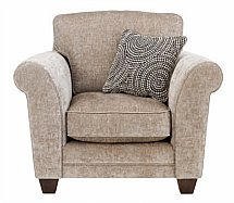 Vale Furnishers - Henley Armchair
