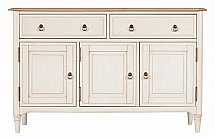 Vale Furnishers - Sussex Wide Sideboard