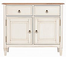 Vale Furnishers - Sussex Narrow Sideboard