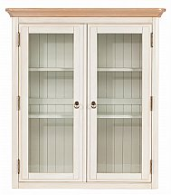 Vale Furnishers - Sussex Narrow Display Top