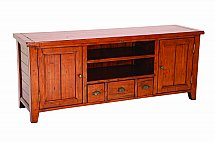 Vale Furnishers - Somerset TV Unit