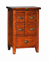Vale Furnishers - Somerset Utility Chest