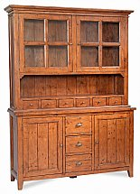 Vale Furnishers - Somerset Dresser