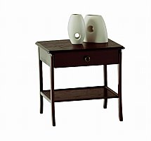 Vale Furnishers - Molesey Lamp Table