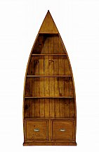 Vale Furnishers - Somerset Dinghy Bookcase