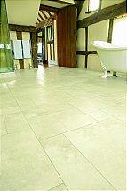 Karndean Art Select Island Limestone LM03