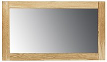 Vale Furnishers - Juno Wall Mirror