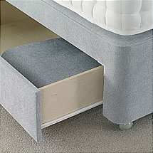 Harrison Beds - Pure Performance Storage Options