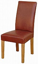 Vale Furnishers - Bordeaux Parish Dining Chair