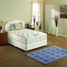 Harrison Beds - Quartet Bed
