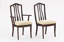 Vale Furnishers - Molesey Dining Chairs