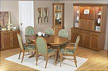 1109/Sutcliffe-Trafalgar-Dining-Set