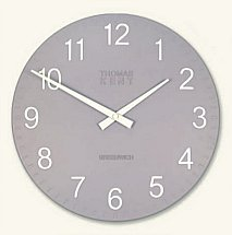Art Marketing - Vale Furnishers Cotswold Crocus Wall Clock