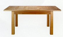 Vale Furnishers - Truro Dining Table