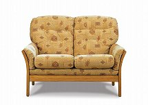 Cintique Vermont 2 Seater Settee