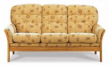 Cintique Vermont 3 Seater Settee
