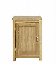 Vale Furnishers - Truro Small Cupboard