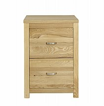 Vale Furnishers - Truro Filing Cabinet