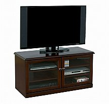 Vale Furnishers - Molesey Widescreen TV Unit
