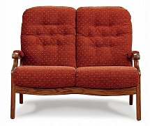 Cintique Winchester 2 Seater Settee